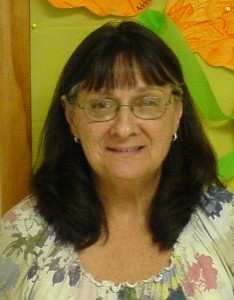 Preschool Teacher - Betty Cox