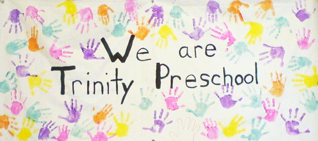 We Are Trinity Preschool